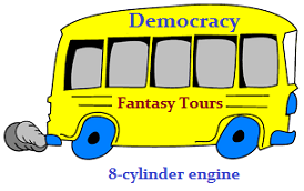 Democracy's bus (18K)