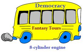 Democracy's bus (18K)