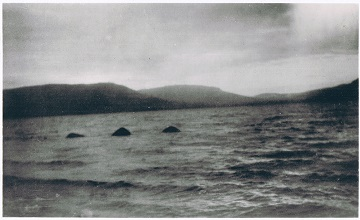 Photo of Lock Ness Monster by Stuart Lachlan