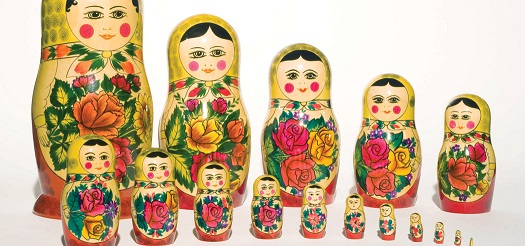 Russiang Nesting dolls (76K)