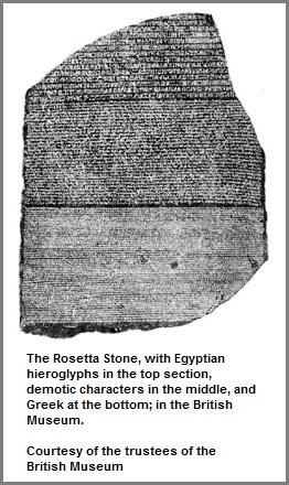 Rosetta Stone (64K)