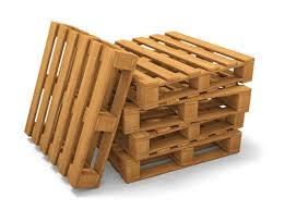 wooden pallets (7K)