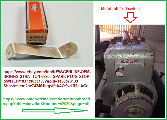 The metal tab kill switch image 1