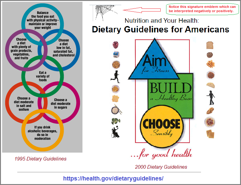 US dietary guidelines image 2