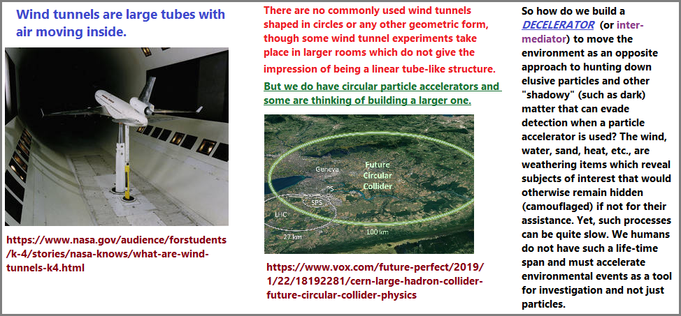 How do we build a particle decelerator?