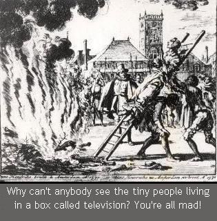 Witch burning (34K)