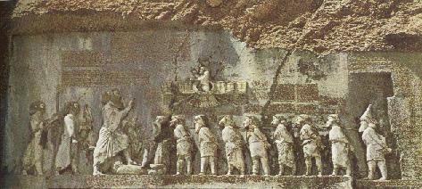 Behistun Rock images (32K)
