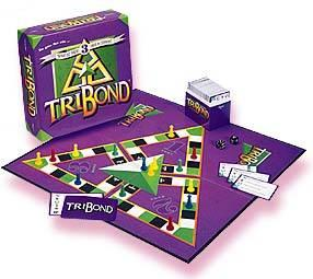 Tribond Board Game (15K)