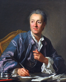 Denis Diderot (117K)