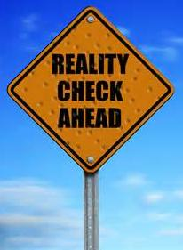 Reality sign (10K)