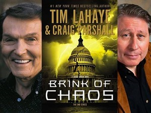 Tim LaHaye and Craig Marshall's Brink of Chaos
