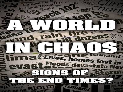 World in Chaos