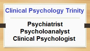 Clinical Psychology Trinity
