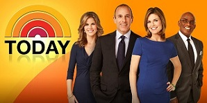 3 to 1 ratio of the Today show