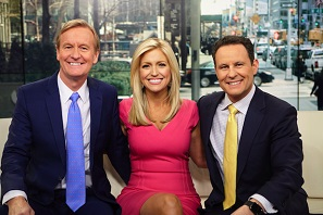 Fox and Friends Trinity