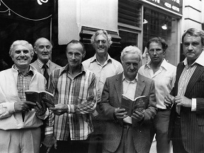 Seven Train Robbers of 1963