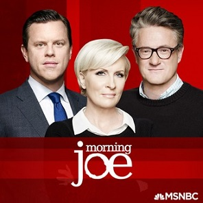 Morning Joe Trinity
