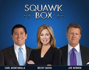 Squawk Box Trinity