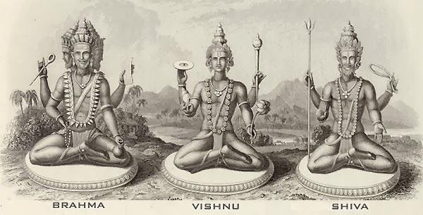 Hindu Trimuti