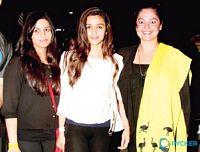 The Bhatt Sisters