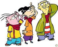 Ed, Edd, Eddy