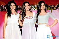 Mohan Sisters