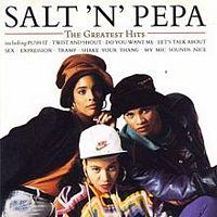 Salt -n- Pepa