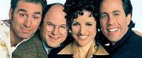 Seinfeld 3-to-1 ratio