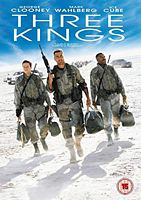 Three Kings motion picture
