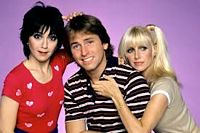 Threes Company Television show characters