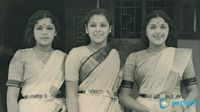 The Travancore sisters
