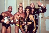 Triple Threat Incarnation wrestling group