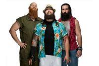 Wyatt Family Trinity