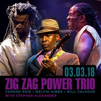 Zig Zag Trinity