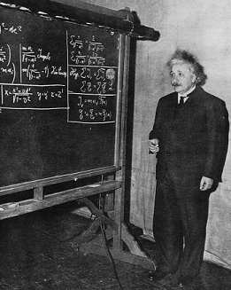 Einstein_blackboard (42K)