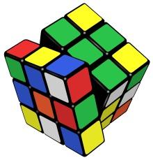 Rubiks Cube (21K)