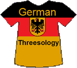Germany's Threesology T-shirt (6K)