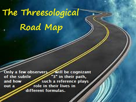 Threes Road Map (60K)