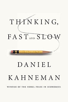 fast and slow book cover