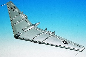 Northrop XB-49 Flying Wing (21K)