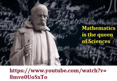 Presentation arguing mathematics is queen of sciences