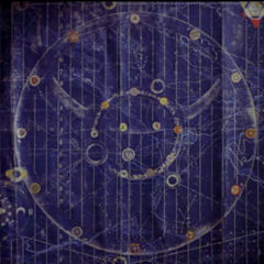 The Supreme Being's Map from Time Bandits