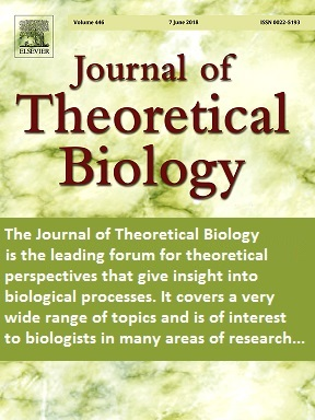 Journal of Theoretical Biology cover